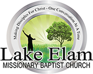 Lake Elam Missionary Baptist Church